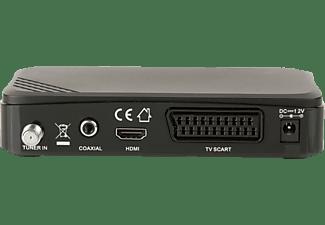 OPTICUM HD DVB-S2 Receiver HD AX 150