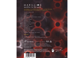 Marillion - Marbles In The Park  - (Blu-ray)