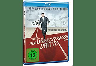 Der unsichtbare Dritte Blu-ray