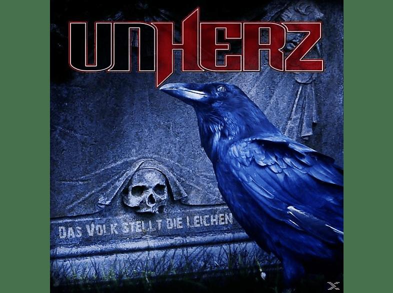 Unherz - Das Volk Stellt Die Leichen [CD]