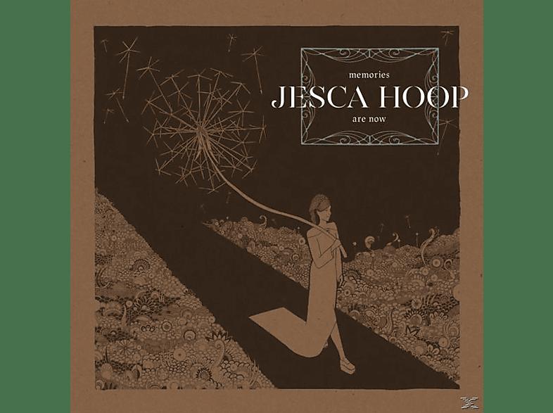 Jesca Hoop - Memories Are Now [CD]