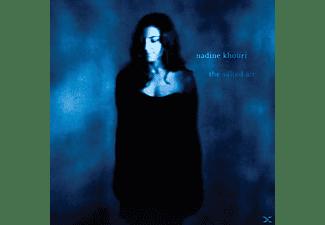 Nadine Khouri - The Salted Air  - (CD)