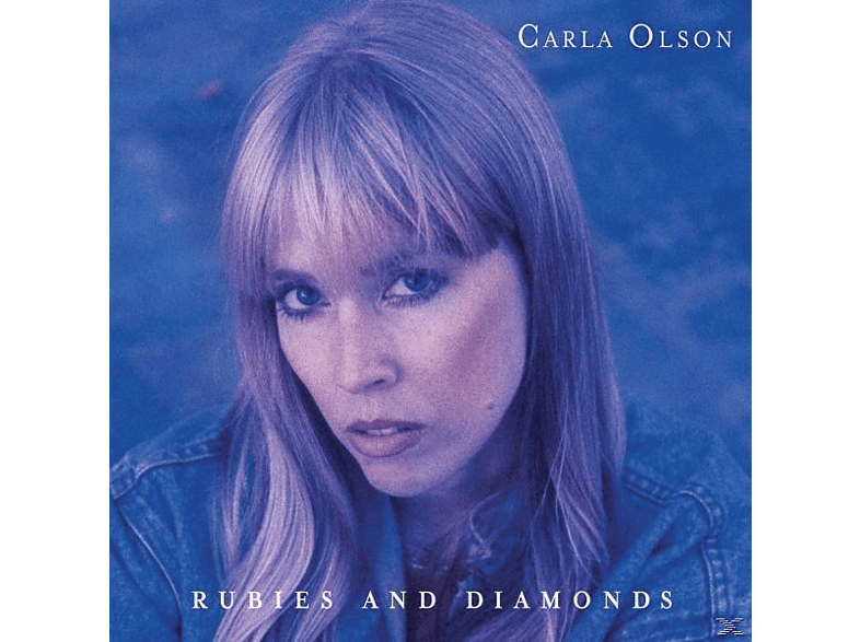 Carla Olson - Rubies And Diamonds [CD]