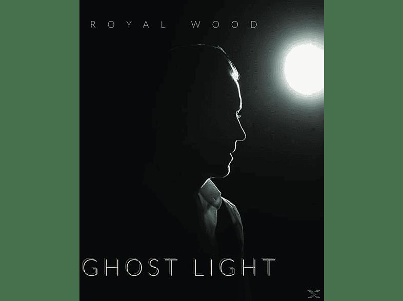 Royal Wood - Ghost Light [Vinyl]