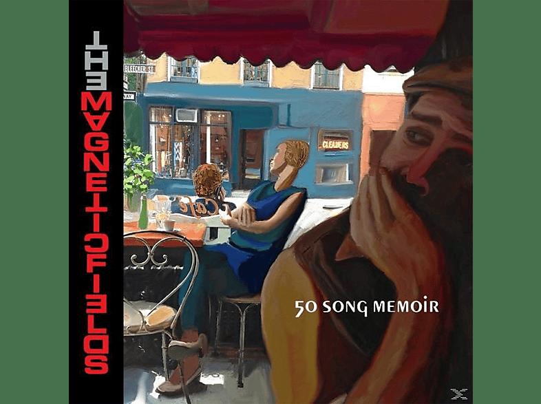 The Magnetic Fields - 50 Song Memoir [Vinyl]