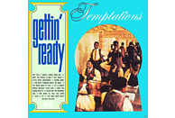 The Temptations - Gettin' Ready [Vinyl]