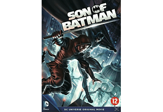 Son of Batman - DVD