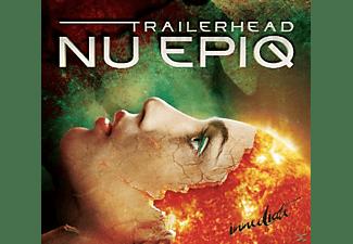 Immediate - Trailerhead: Nu Epiq  - (CD)
