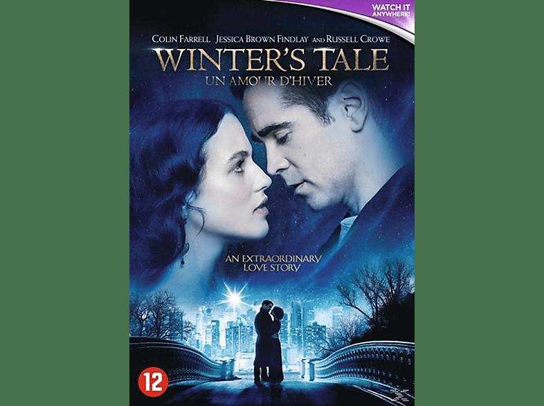 Winter's Tale DVD