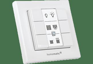 HOMEMATIC IP Wandtaster 6-fach 142308A0 142308A0 Weiß