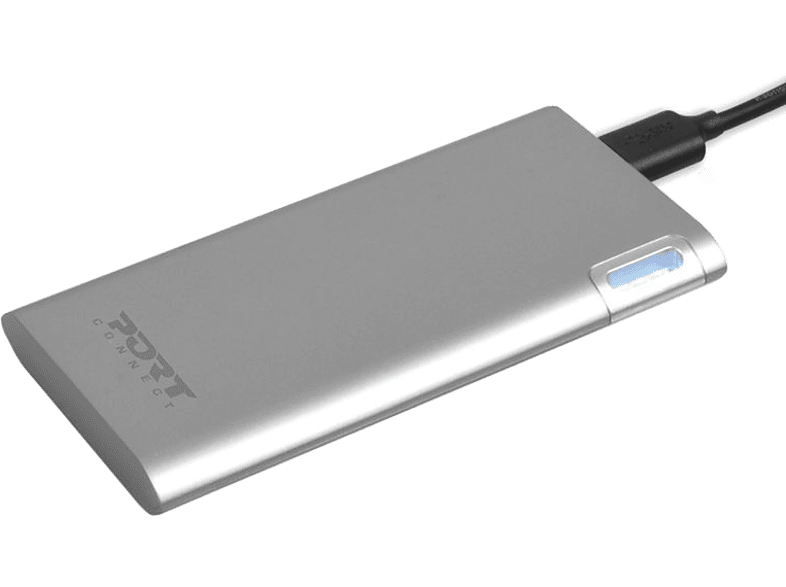 PORT DESIGNS Powerbank Pocket 5000 mAh (900112)