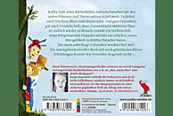 Katja Danowski - Robby Aus Der Räuberhöhle (2).Wer Rettet Das Parad - (CD)