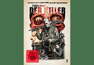 Der Killer DVD