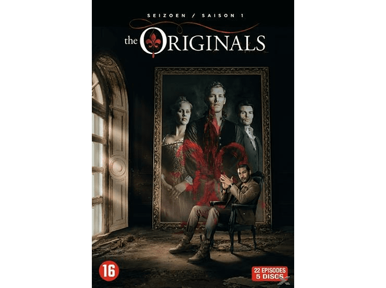 The originals - Seizoen 1 - DVD