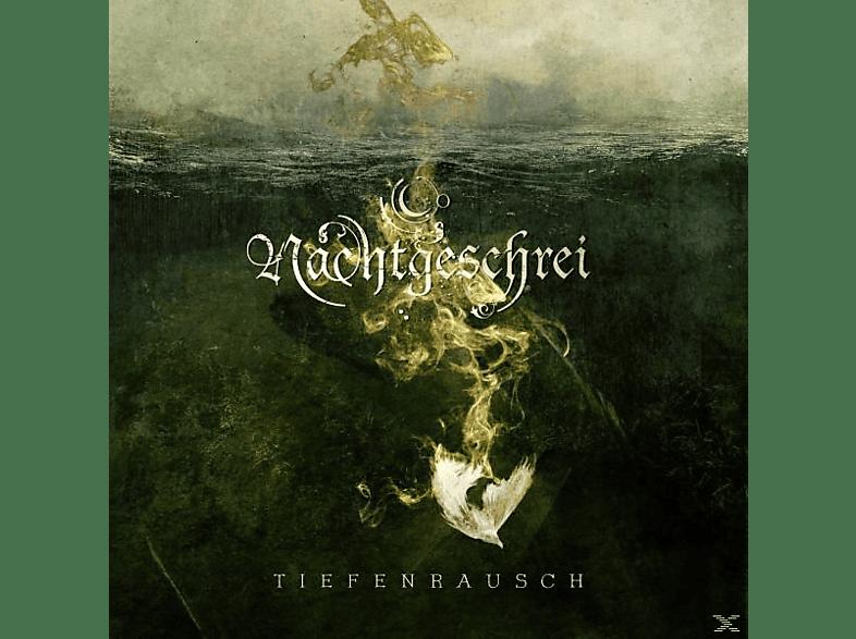 Nachtgeschrei - Tiefenrausch [CD]