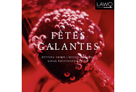 Bettina Smith - FeTES GALANTES [CD]