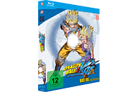 Dragonball Z Kai Box - Vol. 6 [Blu-ray]