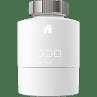 TADO Smartes Heizkörper Heizkörperthermostat, Weiß matt