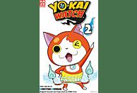 Yo-Kai Watch - Band 2