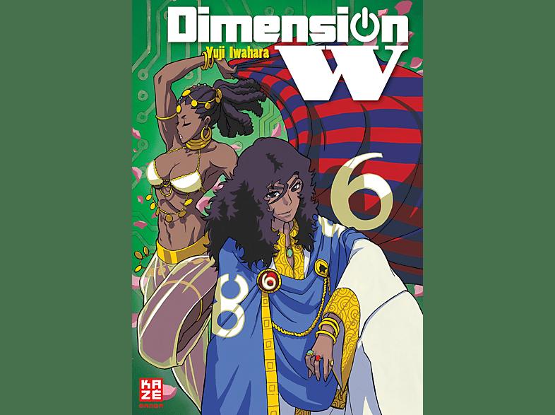 Dimension W - Band 6