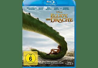 Elliot, der Drache Blu-ray