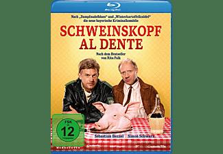Schweinskopf al dente Blu-ray