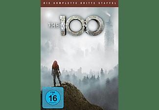 The 100 - 3. Staffel DVD