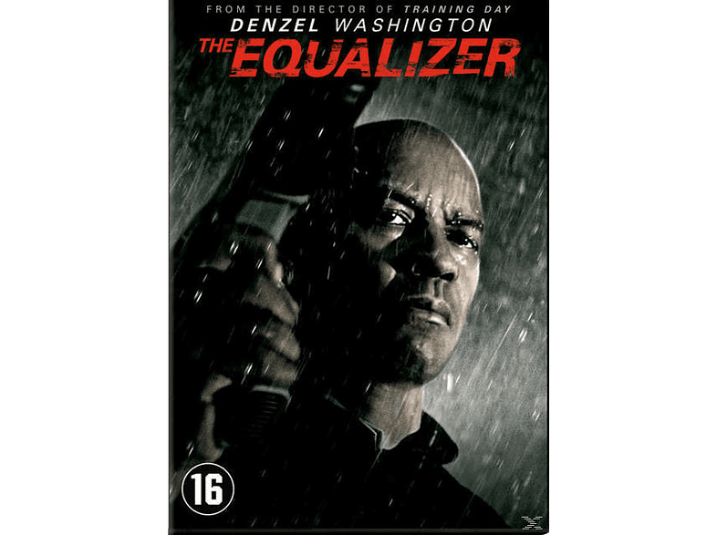 The Equalizer DVD