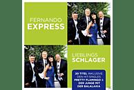 Fernando Express - Lieblingsschlager [CD]