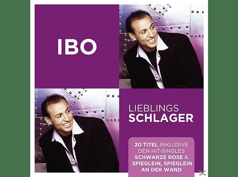 Ibo - Lieblingsschlager [CD]