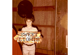 Sweet Lights - SWEET LIGHTS  - (Vinyl)