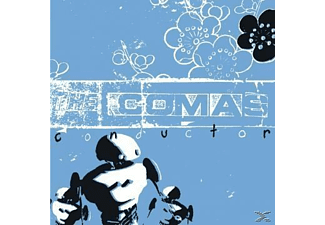 The Comas - CONDUCTOR  - (CD)