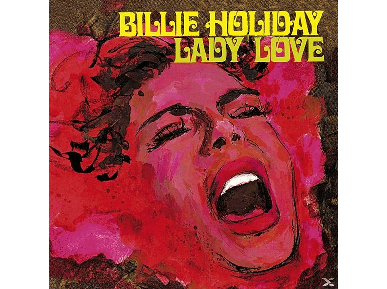 Billie Holiday - Lady Love [Vinyl]