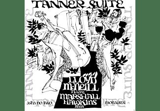 Lloyd Mcneill, Marshall Hawkins - Tanner Suite  - (CD)