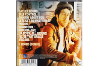 Elliot Yamin - Let's Get To What's Real [CD]