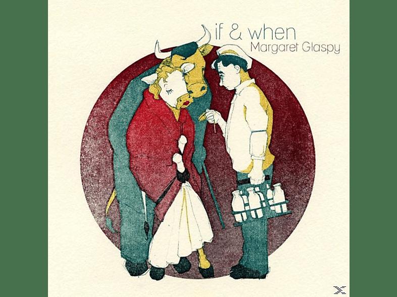 Margaret Glaspy - If & When [CD]