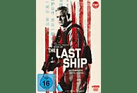 The Last Ship 3. Staffel [DVD]