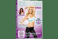 Total Body Workout mit Sonya Kraus [DVD]