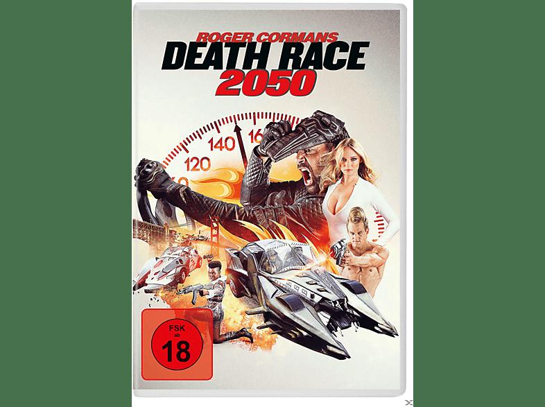 Death Race 2050 [DVD]