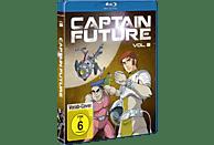 Captain Future - Vol. 3 [Blu-ray]