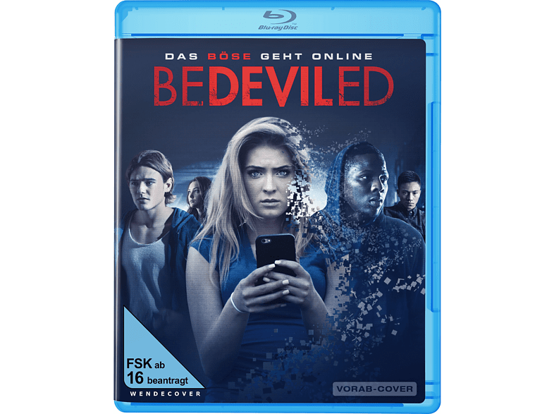 Bedeviled [Blu-ray]