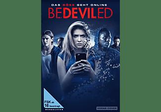 Bedeviled DVD