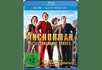 Anchorman - Die Legende kehrt zurück (Replenishment) Blu-ray
