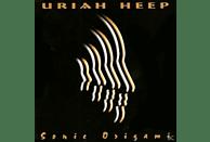 Uriah Heep - Sonic Origami [CD]