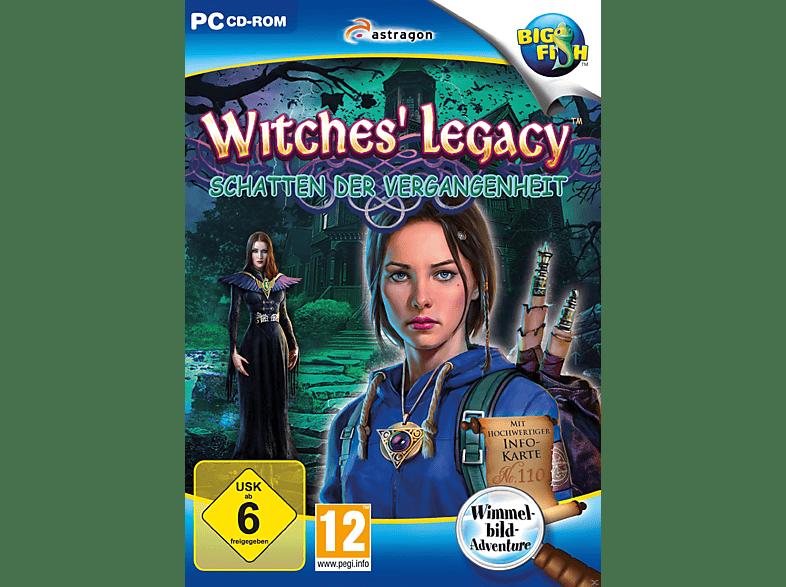 Witches' Legacy: Schatten der Vergangenheit [PC]