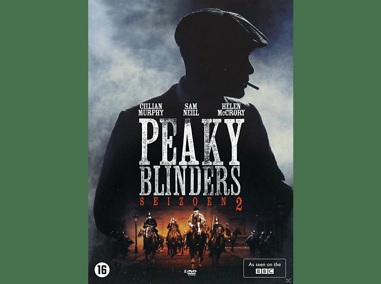 Peaky Blinders - Seizoen 2 - DVD