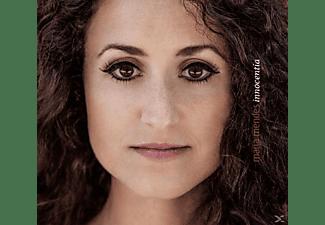 Maria Mendes - Innocentia  - (CD)