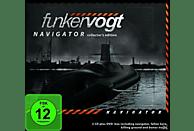 Funker Vogt - Navigator-Collector's Editio [CD + DVD]