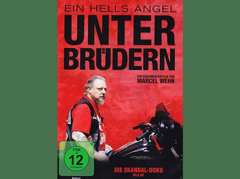 Ein Hells Angel unter Brüdern [DVD]