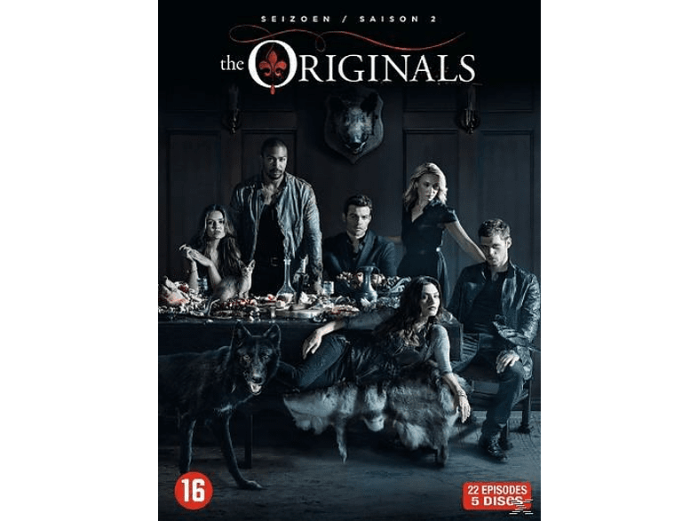 The Originals Saison 2 Série TV